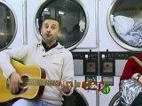 Soyez Pede - Nicolas Bacchus @ Lavomatic Tour (Saison 5 - 2012-01-04)