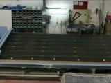 Liva Jumbo Cam Kesim Makinesi - Jumbo Glass Cutting Machine