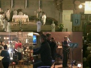 Hymne à Jeanne d'Arc (Albert Alain)