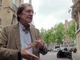 Interview de Jean-François Leroy, directeur du Festival de photojournalisme Visa pour l'image