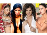 Popular Controversial Queens - Bollywood Babes