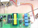 AUTO POWER SUPPLY CONTROL FROM 4 DIFFERENT SOURCES: SOLAR, MAINS, GENERATOR & INVERTER TO ENSURE NO BREAK POWER