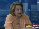 Η Λούκα Κατσέλη στο News247.gr | Απόσπασμα 1