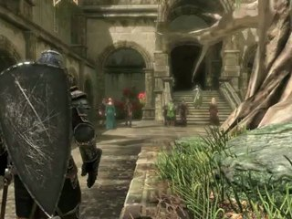 BEHIND THE WALL de Game of Thrones :Le Trône de Fer