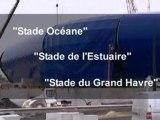 3 noms pour le Grand stade du Havre