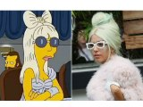 Lady Gaga To Appear On 'The Simpsons' Finale - Hollywood News