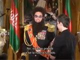 'El Dictador (2012)' - Rueda de prensa en Nueva York (VOSE)