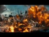 Battleship - Exclusive Interview With Taylor Kitsch, Brooklyn Decker and Peter Berg