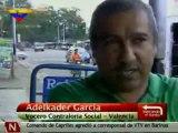 (VÍDEO) Marcando el Rumbo Comunidad denuncia desvió de recursos por parte del Gob. de Carabobo 10.05.2012