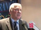 Jean-Pierre Mougin, Secrétaire Général du CNOSF