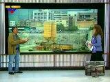 (VÍDEO) Contragolpe Entrevista a ministro de Renovación Urbana Francisco Sesto 10.05.2012  2/2