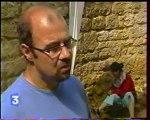 Fouilles archéologiques au Fort de Sucy-en-Brie (Journal 19-20, FR3 Île-de-France, 16 août 2000)