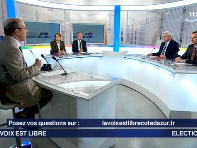 «Bilan et perspectives» - La voix est Libre (12.05.2012)