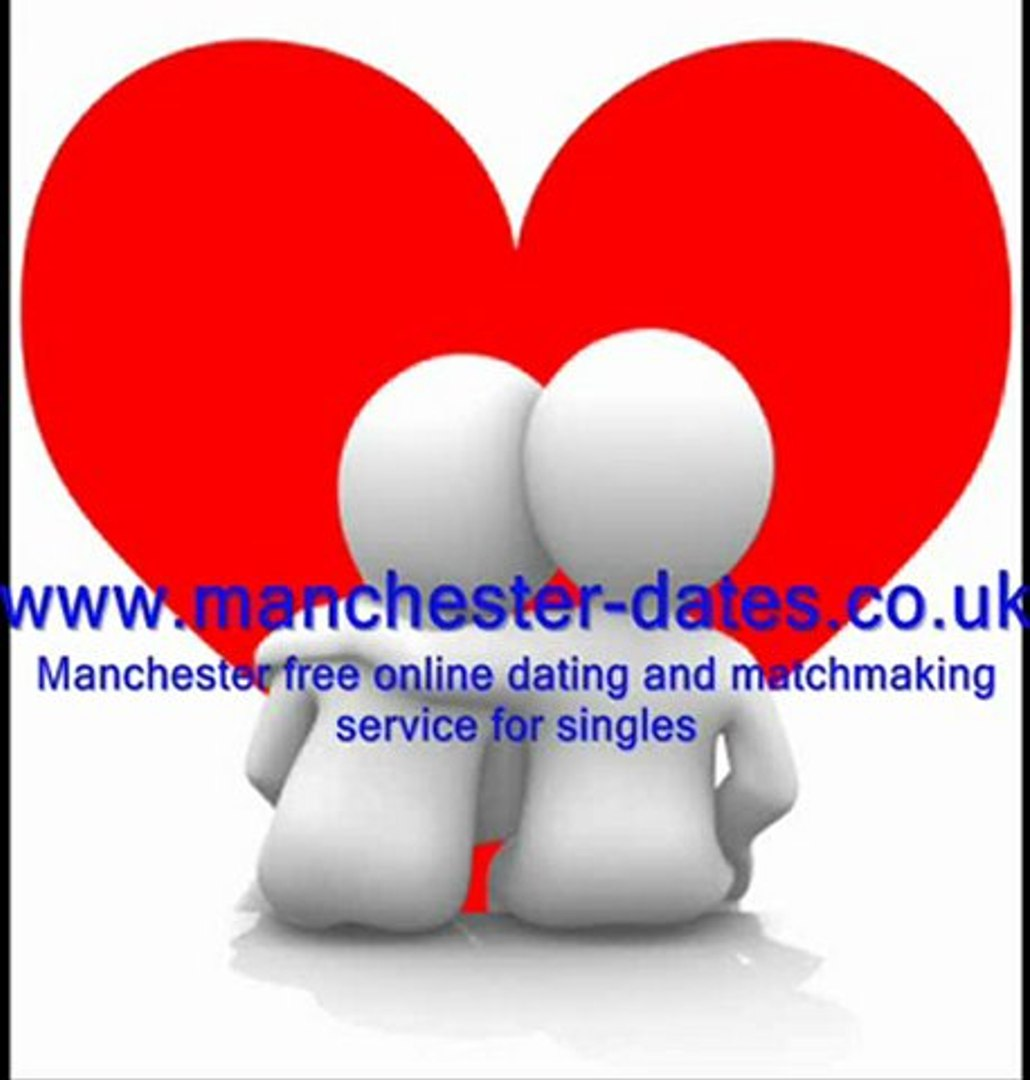 Online dating Manchester