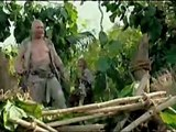 Pirates of The Caribbean: On Stranger Tides - Clip - Wet Again