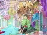 Jewelpet Twinkle. 02. Le rêve vaut un trésor