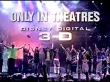 Hannah Montana & Miley Cyrus: Best of Both Worlds 3-D Concert - Trailer