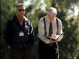 CSI: Crime Scene Investigation - Season 3 - DVD Extra - CSI moves into Season 3 (extract)