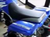 Parts of My Yamaha Blaster Montage