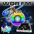 WOR FM Rock And Pop  Archivo de Audio William Oswaldo Rodriguez WOR Producer