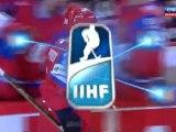 Чемпионат мира 2012  Группа S  Россия - Швеция  1-ый период