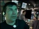 Stargate Atlantis - Season 2 Part 1 - DVD Extra - Behind the scenes: The Siege Part III