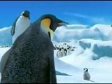 Happy Feet - Clip - Happy feet