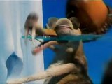Ice Age 2: The Meltdown - Clip - Mission Impossible Scrat