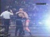 WCW/nWo Thunder, June 18th 1998: Konnan vs. Alex Wright