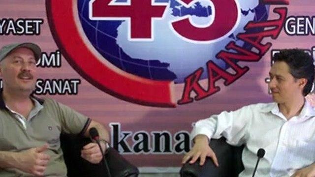 Salihli Sardes Satranç Spor Kulübü Derneği Başkanı Gürkan Aydeniz İle Söyleşi