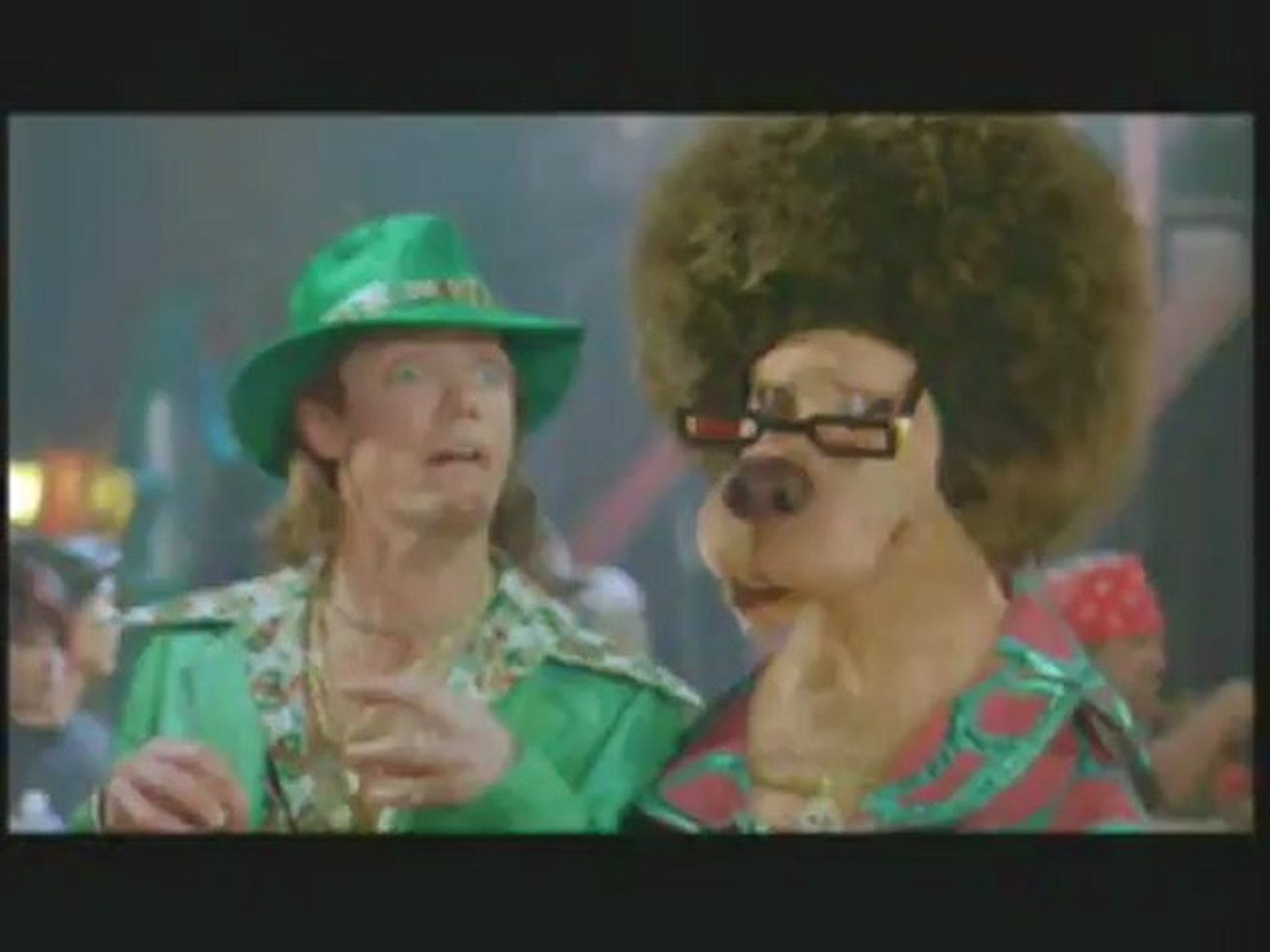 Scooby Doo 2 Monsters Unleashed Clip This Is A Private Party Video Dailymotion