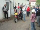 4è rassemblement Moto Morini Passion 2012 - Proto 500 Morini Italien