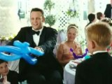Wedding Crashers - Interview with Vince Vaughn