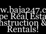 San Felipe Real Estate Sales, Home Construction & Vacation Rentals. Best Home Sales & Rentals San Felipe.