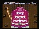 Classic Game Room - MUSHA review Part 1 on Sega Genesis