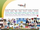 Costa Rica Classifieds - Free Advertising Services