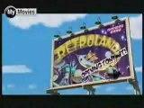 Jimmy Neutron: Boy Genius - Clip 1