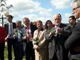 Législatives 2012 - Meurthe-et-Moselle - 6ème circonscription - 12 mai 2012 - Intervention de Michel Dinet