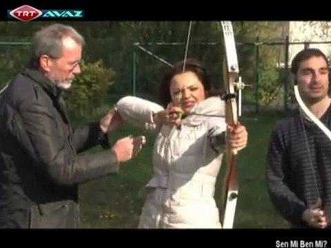 11 Mayıs 2012 TRT Avaz Senmi Benmi Gülşah LANGE Cihan POLAT Yönetmen Atilla LANGE