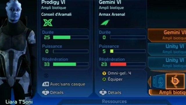 "[Space adventure] WT Mass Effect [44] ""À l'assaut"""