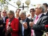 Législatives 2012 - Meurthe-et-Moselle - 6ème circonscription - 12 mai 2012 - Intervention de Jean-Yves Le Déaut