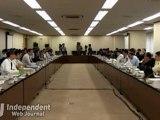 20120512 第6回 需給検証委員会 1/3 関西電力の無責任