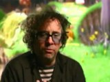 Charlie And The Chocolate Factory - Interview with Tim Burton and Johnny Depp