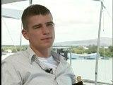 Pearl Harbor - Josh Hartnett Interview