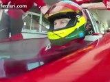 Video: Jacques Villeneuve pilota el F1 de Gilles Villeneuve
