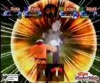 NARUTO: Clash of Ninja Revolution - Fight Footage - NARUTO: Clash of Ninja Revolution