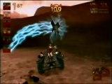 Earache Extreme Metal Racing - Trailer 1