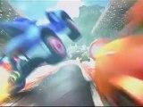 E3 2009 - Sonic & SEGA All-Stars Racing - Trailer 1