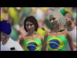 2010 FIFA World Cup South Africa - Sizzle Trailer