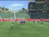 2010 FIFA World Cup South Africa - 2010 FIFA World Cup South Africa - Gameplay Feature